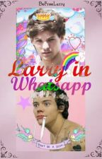 Larry in Whatsapp by sad_idas