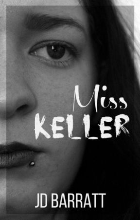 Miss Keller by Originality-Is-Me