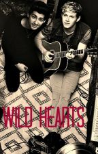 Wild Hearts // Ziall by narry-my-ziall