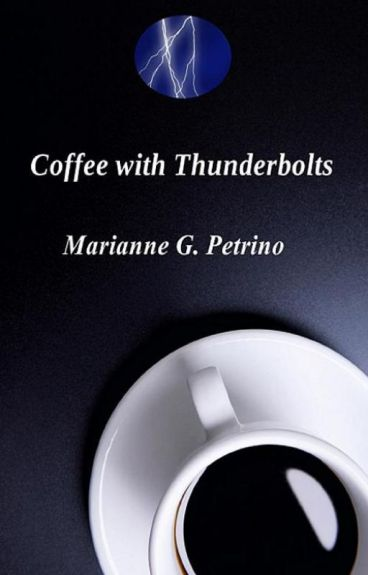Coffee with Thunderbolts by MGPetrino