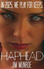Haphead by JimMunroe