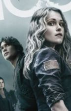 The 100: A Bellarke Fanfic by _LightThe_Night