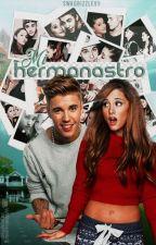 Mi Hermanastro | Justin Bieber by SwagBizzle99