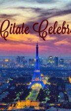 Citate Celebre by Oana5496
