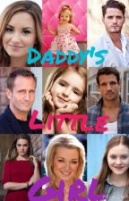 Daddy's Little Girl - A Hollyoaks Fanfic! by _X_Sammii_X_