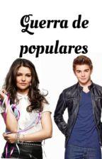Guerra de populares by miru1512