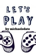 Let's play! ➡ M.Clifford by michaelsdate