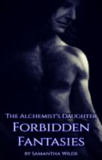 Forbidden Fantasies (Darkest Desire Book 2) by SamanthaWilde