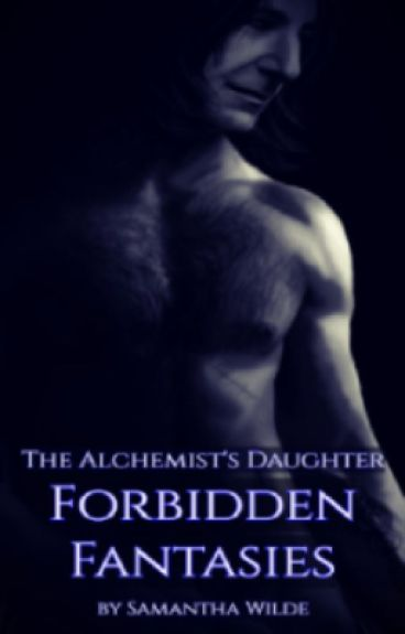 Forbidden Fantasies (Darkest Desire Book 2)