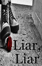 Liar  Liar by MikeDrescher
