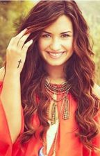 Life's Hard, Miss Lovato. (GxG) (TxS) (Complete)  by ParamoresHayley