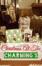 Christmas At The Charming's (OUAT) by huginabuginamug