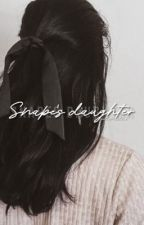 snape's daughter → malfoy by beIIatrixbIack