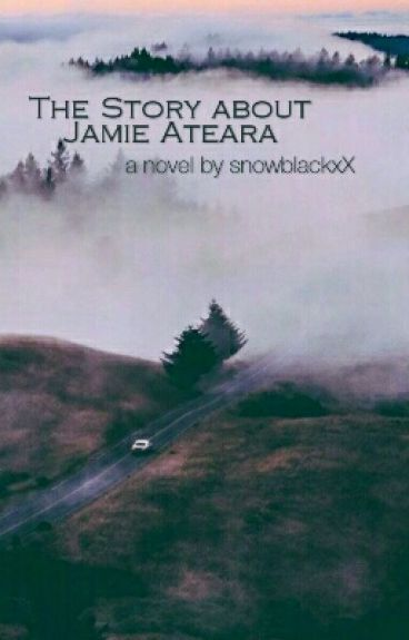 The story about Jamie Ateara