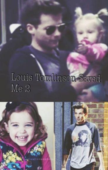 Louis Tomlinson Saved Me 2