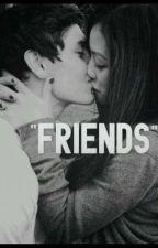 Friends with benefits (Luke Hemmings ff) by ZaynCalumLuke296