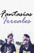 Fantasías Irreales -Rubelangel by adri_universe