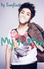 My XiuMin (나의 시우민) by EnnyEinah