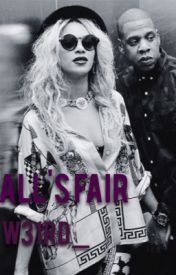 All's Fair by W31rd_