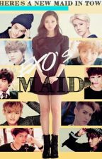 EXO'S Maid by kPOpLover1288