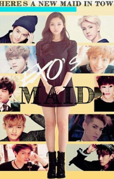 EXO'S Maid