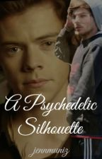 A Psychedelic Silhouette (Larry Stylinson Mpreg) by _SweetDisposition_