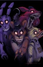 Five Nights at Freddy's by QueenNightcore