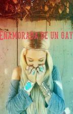Enamorada de un gay by evesofi_