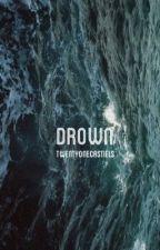 drown - michaelandluke by twentyonecastiels