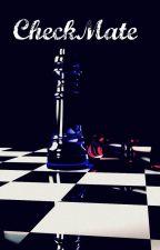 CheckMate *ON HIATUS* by Midori_Kasey