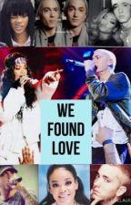 We Found Love by MarshannaEdits
