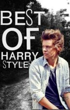 Best of Harry Styles by _infinite101_