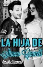 La Hija De Simon Cowell by Ana_TOMMO24