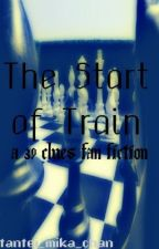 The Start of Train, a 39 Clues FanFiction by AngelicSpring
