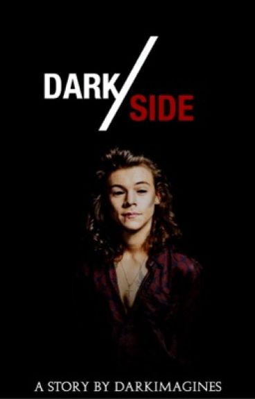 Dark Side (COMPLETE/EDITING)***BACK IN THE CARROT DAYS***