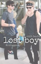 Lost Boy (cashton 5sos fanfic) by MrsHaggerty