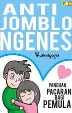 Anti Jomblo Ngenes by ramayoga