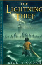 Percy Jackson: The Lightning Thief [ON HOLD] by Snowydays65190