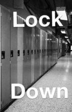 Lock down by SAMMUDAWHALE
