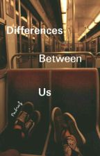Differences between us by pndraf