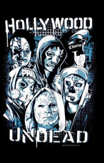 Hollywood Undead Imagines/Preferences        Requests are open!