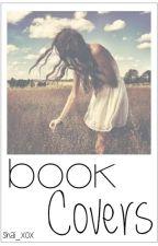 Book Covers by shai_xox