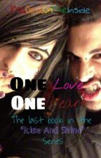 """One Love, One Heart (Last Book In The """"Rise And Shine"""" Series) *Jahvie* by ImaDevilOnTheInside"""