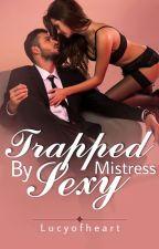 Cintaku by lucyofheart