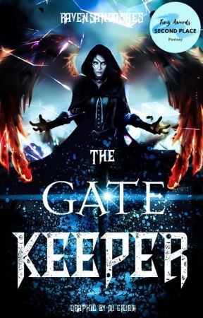 The Gate Keeper by RavensAndAshes