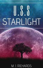 U.S.S Starlight by RavensAndAshes