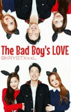 The Bad Boys Love by SapphireFlamex
