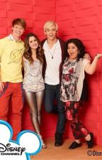 Not just Raura is possible .... But it might happen*fanfic* (completed ) by Trytowrite