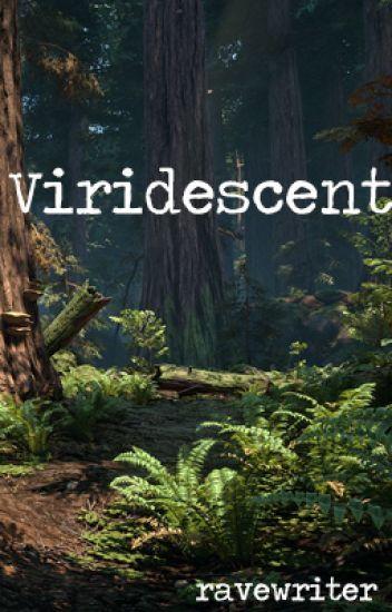 Viridescent (mxm)