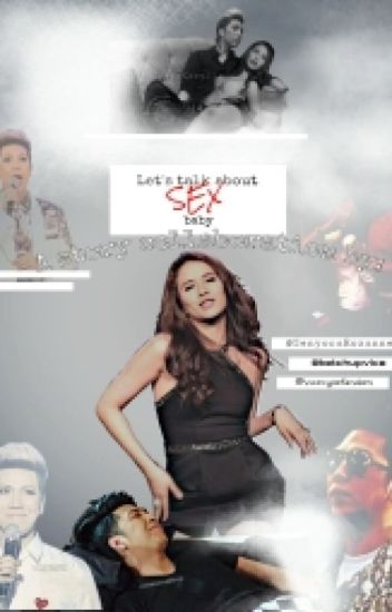 Let's Talk About SEX Baby || ViceRylle SPG Collections ||